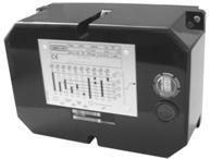 Электромеханические автоматы горения серии LFE ... фото