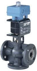 Клапан регулирующий MXF461 фото