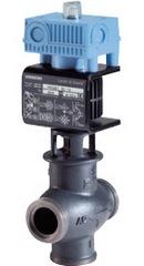 Клапан регулирующий MXG461 фото