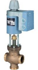 Клапан регулирующий MXG461B фото