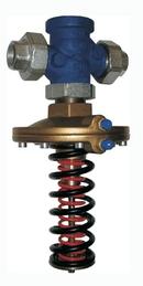 Регулятор  перепада давления с ограничителем расхода VSG519 фото